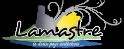 Site officiel de la ville de Lamastre