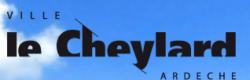 Site officiel de la ville du Cheylard