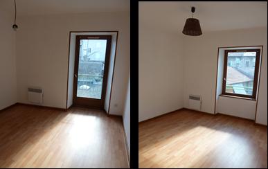 appartement 78.4 m2